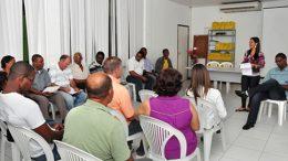 Territórios de Desenvolvimento Rural Sustentável e Solidário são discutidos em São Francisco do Conde