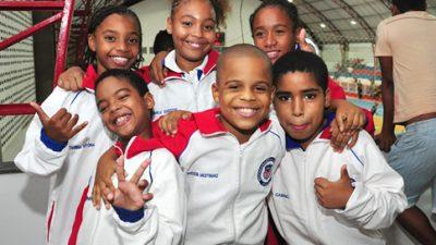 Karatecas sanfranciscanos participarão de campeonato em Fortaleza