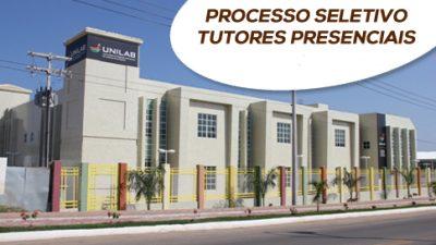 Unilab abre seleção para tutores presenciais de cursos a distância