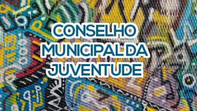 Conselho Municipal da Juventude realizará eleição em 12 de setembro