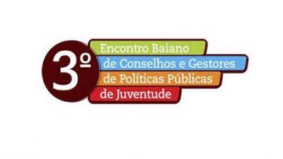 Juventude sanfranciscana marca presença no Encontro Baiano de Conselhos e Gestores de Políticas Públicas de Juventude