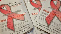 São Francisco do Conde realizou Audiência Pública sobre câncer e doença falciforme