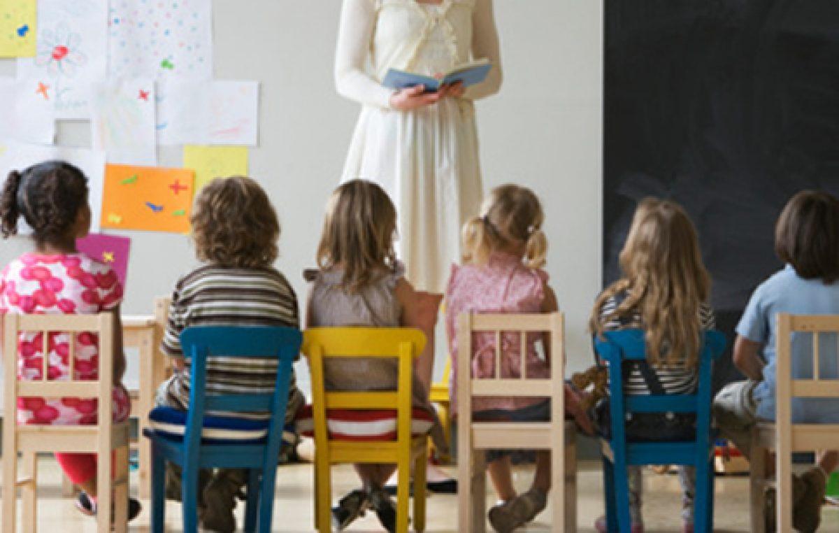 Secretaria convoca para Formação de gestores da Educação Infantil