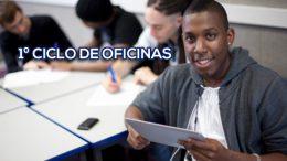 SEDEC promove 1º ciclo de oficinas em São Francisco do Conde