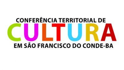 São Francisco de Conde sedia Conferência Territorial de Cultura do Recôncavo