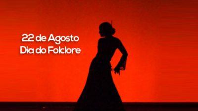 """SEDES celebra o """"Dia do Folclore"""" com comemoração especial no CCI"""