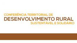 II Conferência Territorial de Desenvolvimento Rural Sustentável e Solidário