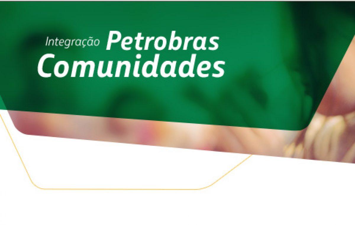 """Programa """"Integração Petrobras Comunidades"""" prorroga as inscrições até 27 de setembro"""