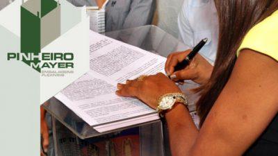 Prefeitura assina Protocolo de Intenções com empresa de embalagens
