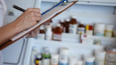 Processo Seletivo da Saúde: inscrições terminam nesta quinta-feira (22)