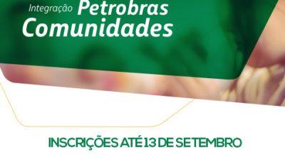 São Francisco do Conde tem até 13 de setembro para inscrever projetos sociais em programa da Petrobras
