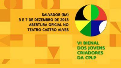 Secretaria Nacional de Juventude está com inscrições abertas para Bienal de Cultura
