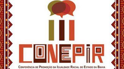 São Francisco do Conde participou da III Conferência Estadual de Promoção da Igualdade Racial
