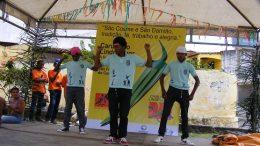 III Circuito de Teatro e Dança do Recôncavo acontece em Cachoeira