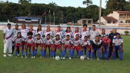 Futebol Feminino enfrenta o Botafogo nesta quarta-feira (02)