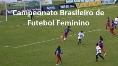 São Francisco do Conde participará da 1ª edição do Campeonato Brasileiro de Futebol Feminino