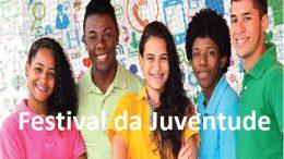 Festival da Juventude continua até domingo (29)
