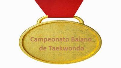 Atletas sanfranciscanos ganham oito medalhas em Campeonato Baiano de Taekwondo
