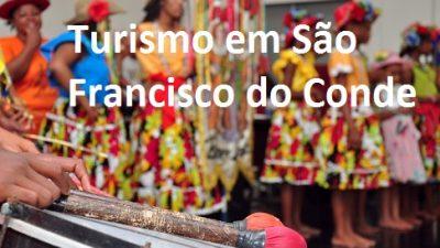 Evento solene marca uma nova etapa do turismo em São Francisco do Conde