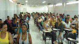 PROUNIFAS promoveu encontro para acolher novos beneficiários