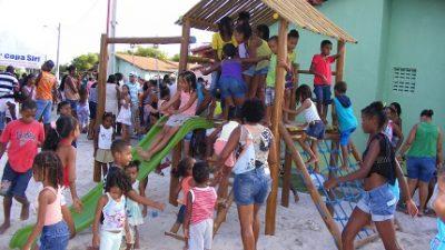 Secretaria de Cultura promoverá festa no Dia das Crianças