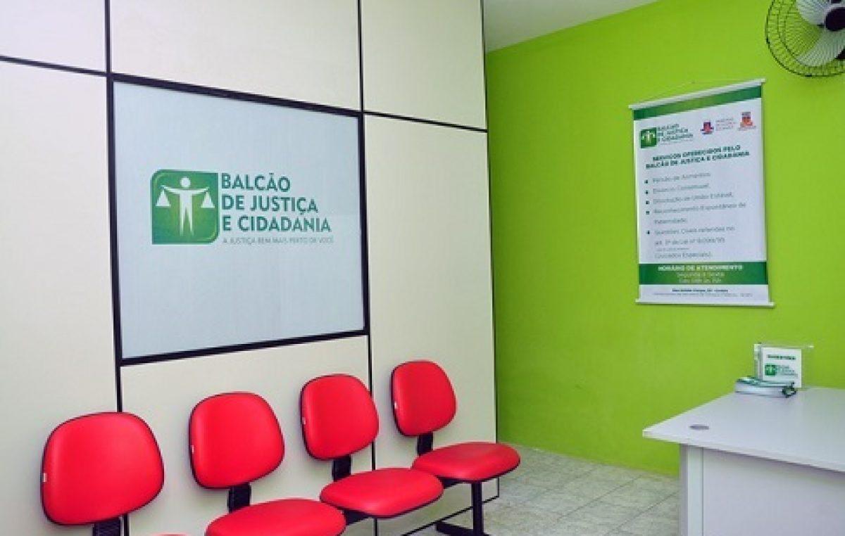 Balcão de Justiça de São Francisco do Conde mudará de endereço a partir de 10 de dezembro