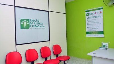 São Francisco do Conde ganha Balcão de Justiça e novas instalações para Assistência Jurídica gratuita