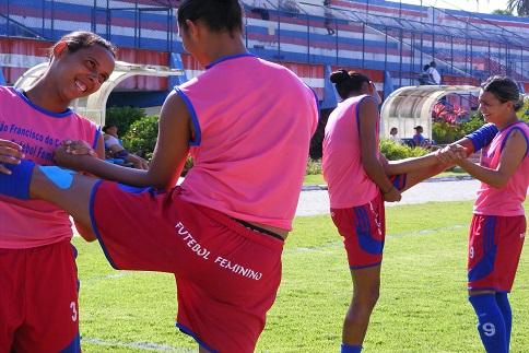 futebol feminino 1