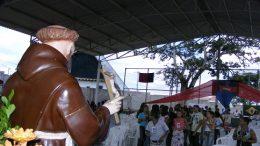 Congresso Paroquial da Juventude aconteceu no final de semana
