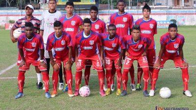 Associação Atlética disputa terceira colocação no Campeonato Baiano de Futebol