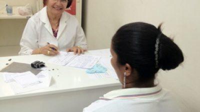 Unidade de Saúde realiza mutirão de exames ginecológicos