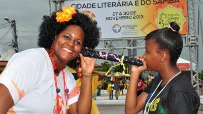 I Festa Literária segue com atividades até sábado (30)