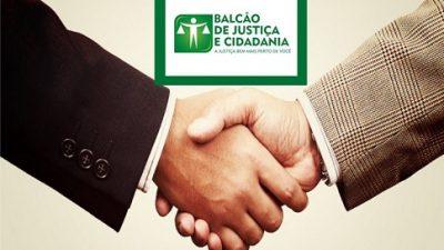 Balcão de Justiça de São Francisco do Conde participa da Semana Nacional de Conciliação