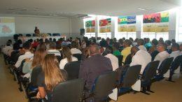 Seminário debate implantação da UNILAB em São Francisco do Conde