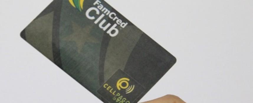 Prefeitura segue com cadastramento de funcionários e comerciantes no novo cartão do servidor