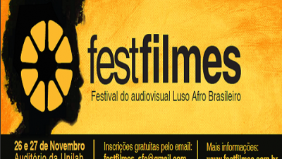 UNILAB promove Festival de Filmes na programação do Novembro Negro