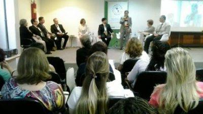 São Francisco do Conde participa do II Seminário Internacional de Boas Práticas em Saúde do Adolescente