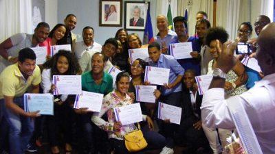 SEDES empossa membros do Conselho Municipal da Juventude