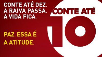 """Secretaria participa de lançamento da Campanha """"Conte até 10 nas escolas"""""""