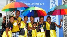 I Festa Literária animou a cidade com recitais, teatro e música