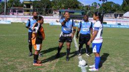 São Francisco Esporte Clube volta à campo pelo Campeonato Baiano de Futebol Feminino