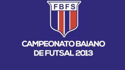 São Francisco Esporte Clube fica em segundo lugar no Campeonato Baiano de Futsal