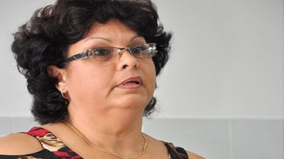 """Prefeitura acolhe médica cubana vinda através do programa """"Mais Médicos"""""""