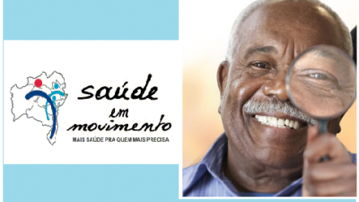 Saúde em Movimento contempla São Francisco do Conde mais uma vez