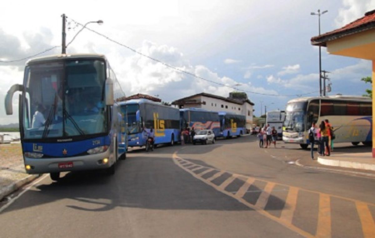 PROUNIFAS divulga portaria com estudantes aptos a utilizarem o Transporte Universitário