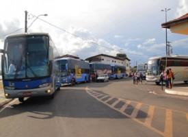 Cadastro/atualização online para estudantes que fazem uso do serviço de transporte termina nesta sexta-feira (26)