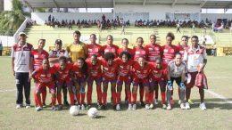 Equipe feminina é vítima de preconceito em jogo realizado em São Paulo