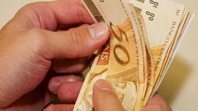 Novo salário mínimo começa a vigorar