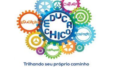 """""""Educa Chico"""" será lançado na Jornada Pedagógica 2014"""