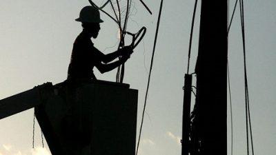 COELBA vai interromper fornecimento de energia no Monte Recôncavo, na sexta-feira (14)